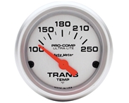 Ultra-Lite Transmission Temp Gauge (4357)