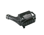S&B Intake Kit w/Dry Filter (75-5027D)