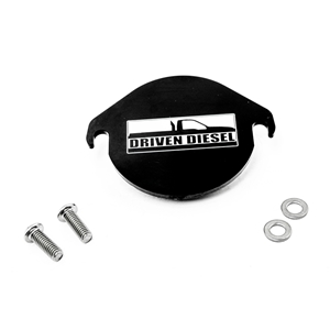Driven Diesel HPOP Gear Access Cover