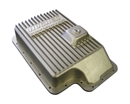 Hughes Transmission Pan (HP4680)