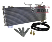 Tru-Cool Max 40k GVW Transmission Cooler