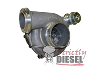 Garrett GTP38R Ball Bearing Turbocharger