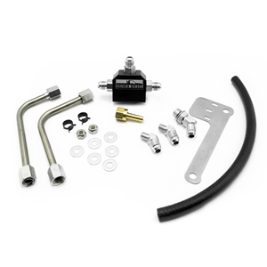 Fuel Bowl Delete Upgrade Kit