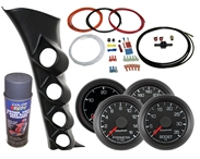Complete Quad Gauge Package