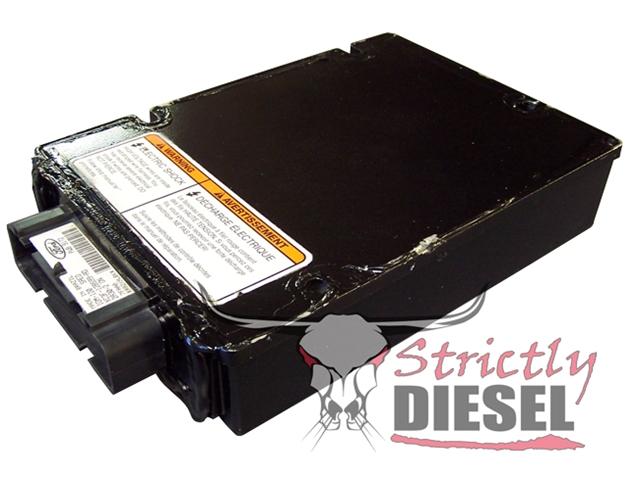 High Performance Injector Driver Module IDM
