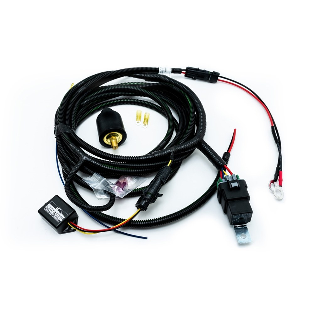 obs fuel pump harness