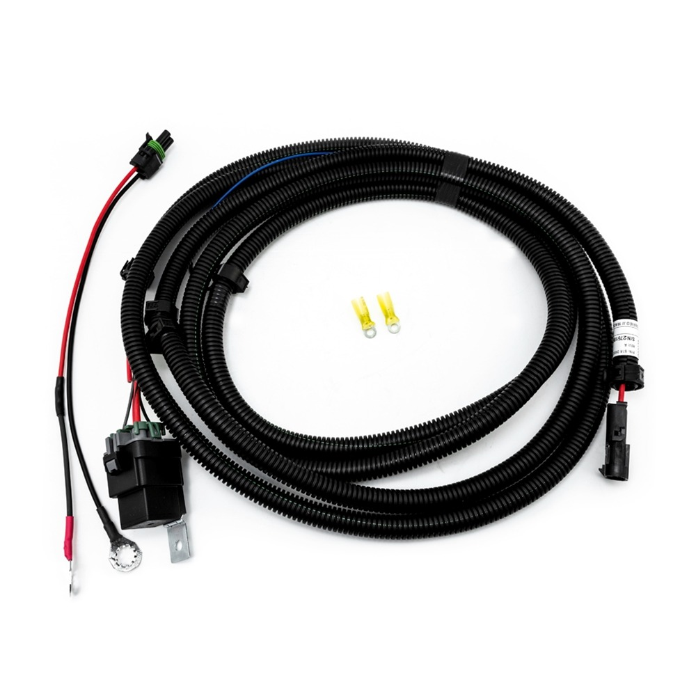 2806 universal fuel pump wiring harness