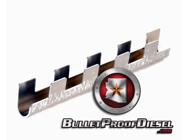 Bulletproof sel Fan Clutch Wire Harness Saver - (6502051) on
