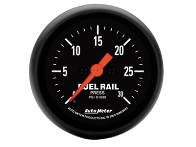 Z-Series 6.7L Cummins Rail Press Gauge (2693)