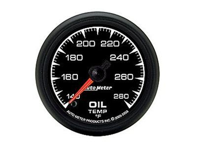 ES 280°F Oil Temp Gauge (5956)