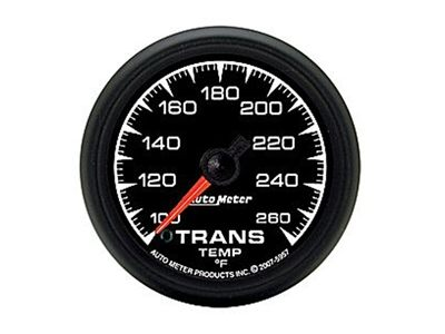ES Transmission Temp Gauge (5957)