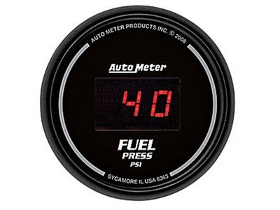 Digital 100psi Fuel Press Gauge (6363)