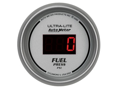 Digital 100psi Fuel Press Gauge (6563)