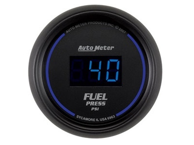Digital 100psi Fuel Press Gauge (6963)