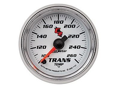 C2 Transmission Temp Gauge (7157)