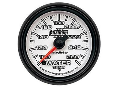 Phantom II Water Temp Gauge (7555)
