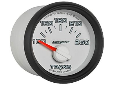 Dodge Match Transmission Temp Gauge (8549)