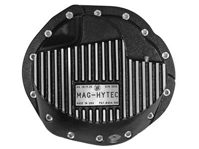 MagHytec Front Diff Cover - AAM 9.25 (#AA14-9.25-A)