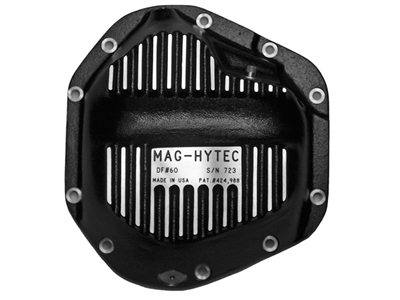 MagHytec Front Diff Cover - Dana 60 (#60-DF)