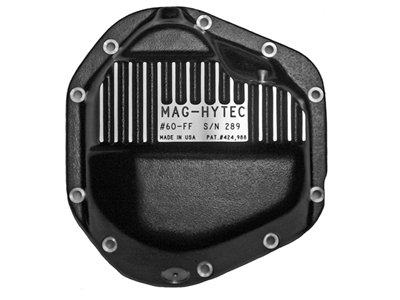 MagHytec Front Diff Cover - Dana 50/60 (#60-FF)