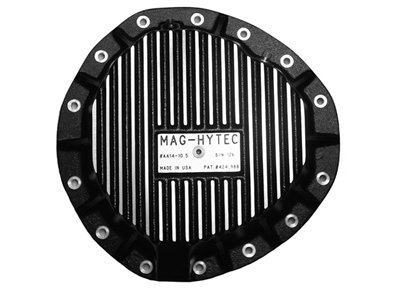 MagHytec Rear Diff Cover - AAM 10.5 (#AA14-10.5)