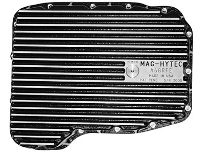 MagHytec Trans Pan - 68RE (#68RFE)