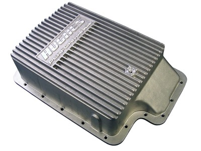 Hughes Transmission Pan (HP4780)