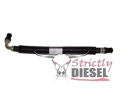 Driver Side High Pressure Oil Hose