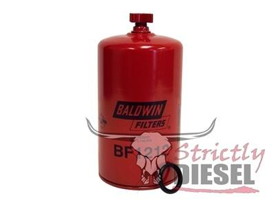 Baldwin BF1212 Fuel Filter