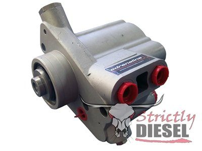 Adrenaline High Pressure Oil Pump