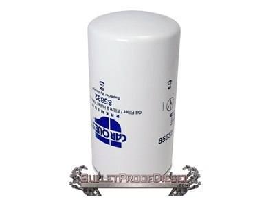 Bulletproof Diesel Full Flow Oil Filter Cartridge - (6000013)