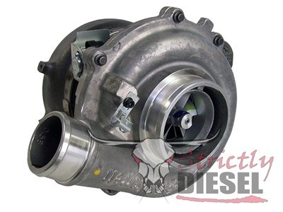 Garrett PowerMAX Turbocharger