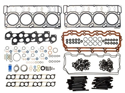 Cylinder Head Install Kit - 18mm (AP0043)