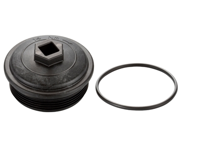 Fuel Filter Housing Cap (PFF31795)