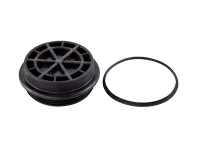 Fuel Filter Housing Cap (RK31449)