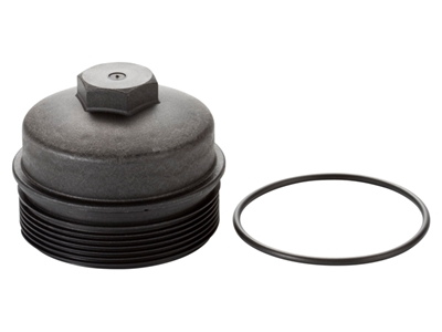Oil Filter Housing Cap (RK31821)