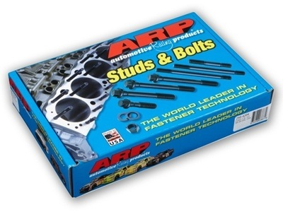 ARP 6.6L Head Stud Kit - ARP2000 (230-4201)
