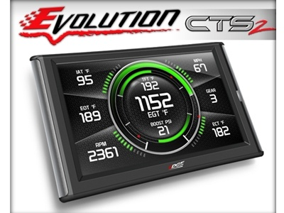 Evolution CTS2 Programmer CALIFORNIA EDITION - (85401)
