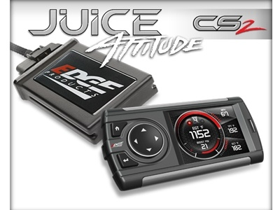 Juice with Attitude CS2 - (31400)