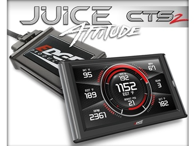 Juice with Attitude CTS2 - (11501)