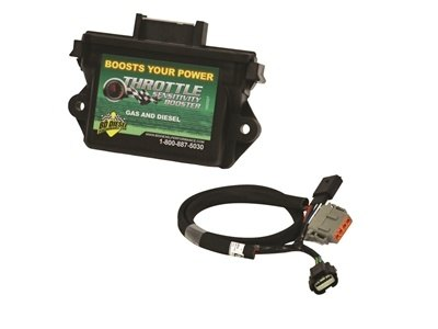 BD Diesel - Throttle Sensitivity Booster