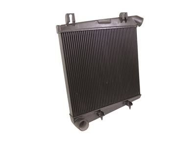 Xtruded Charge Air Cooler (Intercooler)