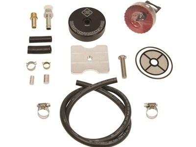 Flow-MaX Tank Sump Kit
