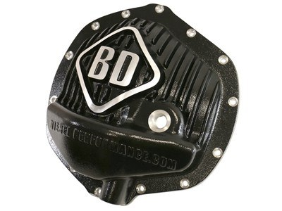 AA 14-11.5 Dodge/Chevy Rear Differential Cover