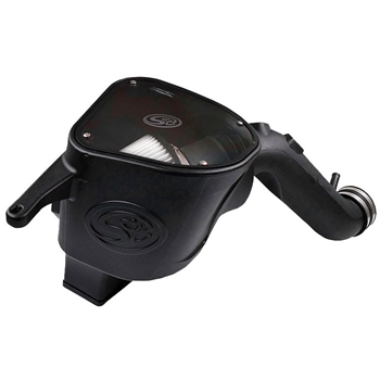 S&B Dry Cold Air Intake (75-5092D)