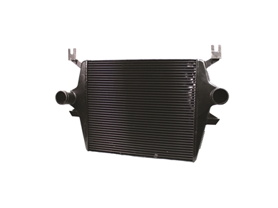 Ford 6.0L Xtruded Charge Air Cooler (Intercooler)