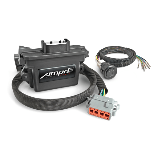 Edge AMP'D Throttle Booster (28867-D)