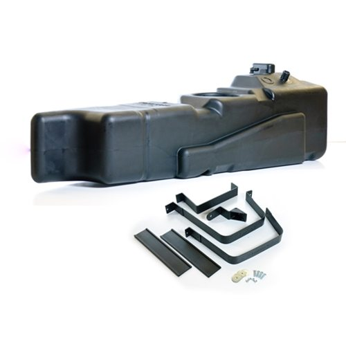 Titan Mid-Ship Fuel Tank 11-16 Ford Powerstroke