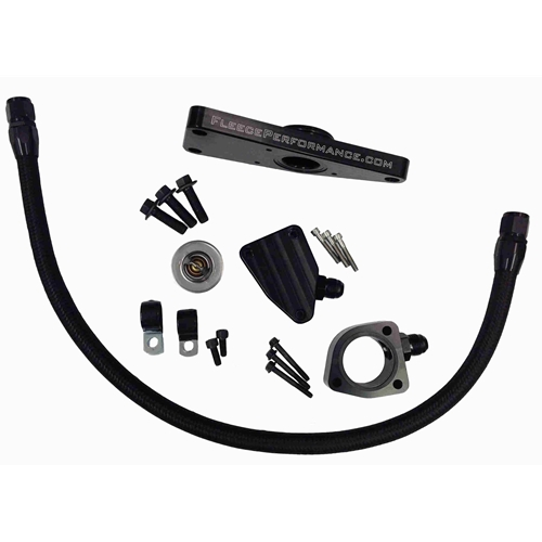 Fleece Performance Cummins Coolant Bypass Kit