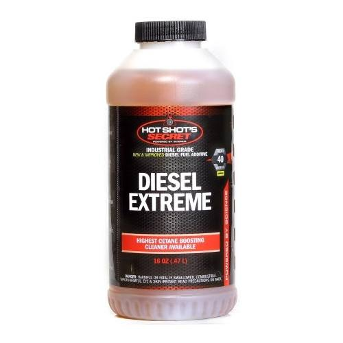 Hot Shot Secret Diesel Xtreme 16oz